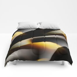 Abstract ambivalence Comforters