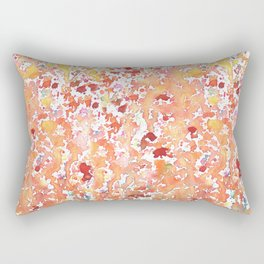 Butterflies in delusion -Younghae Sohn Rectangular Pillow