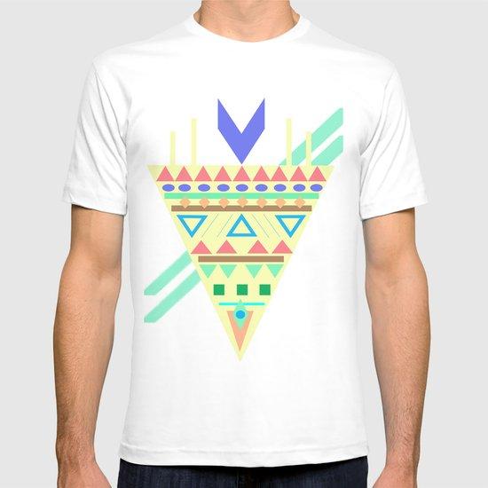 Triangle Affiniti T-shirt