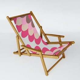 Dahlia at Home Sling Chair