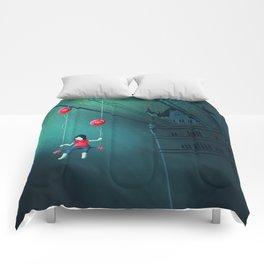 I had a Dream Comforters