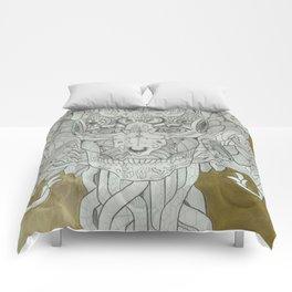 Deus Ex Machina Comforters
