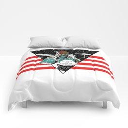 Wilde Comforters