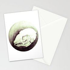 rabbitskull Stationery Cards