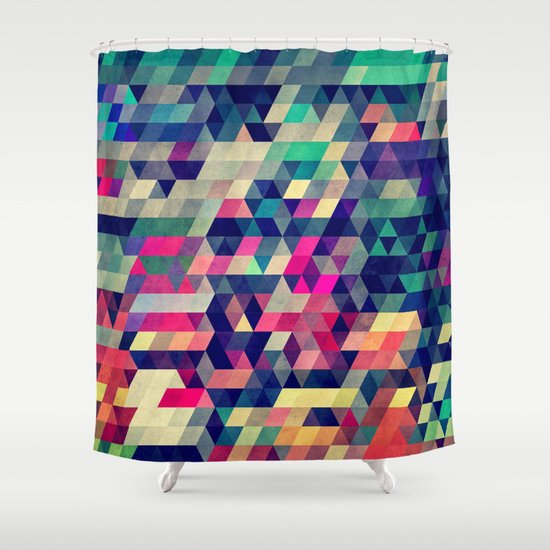 Atym Shower Curtain