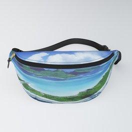 Bora Bora Fanny Pack