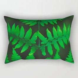 FERNED Rectangular Pillow