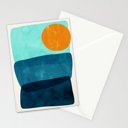 Kahuna Stationery Cards