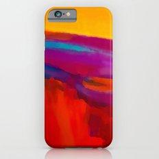 Arizona Sunset iPhone 6s Slim Case