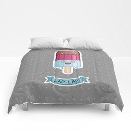 LAP LAP! Comforters