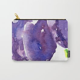 flower X Carry-All Pouch