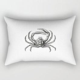 Ocean Art, Water Art, Sea Animals Rectangular Pillow