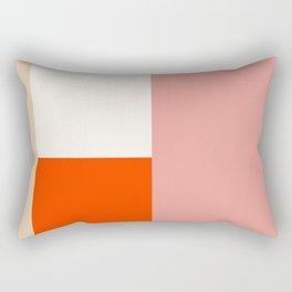 Matisse Abstract Wall Art - Henri Matisse Poster - Wall Art Prints - Abstract Wall Art - Scandinavia Rectangular Pillow