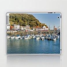 The Marina Laptop & iPad Skin
