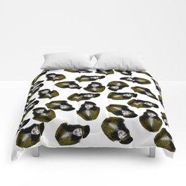 Flushing Queens Comforters
