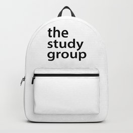 The study group Backpack