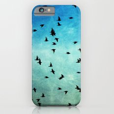 Take Flight Slim Case iPhone 6s