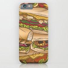 Subs Slim Case iPhone 6s
