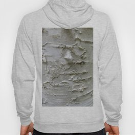 Birch Bark Hoody