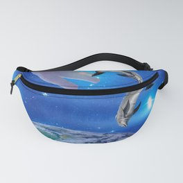 Art  of Creation Fanny Pack