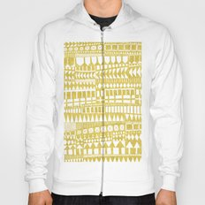 Golden Doodle abstract Hoody