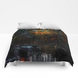 Terminus Comforters