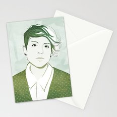 Tegan Stationery Cards