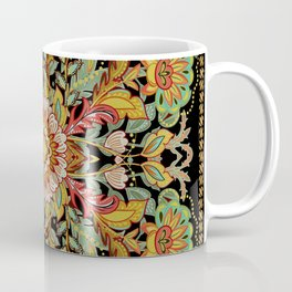 Dance Between Fire Now! Coffee Mug