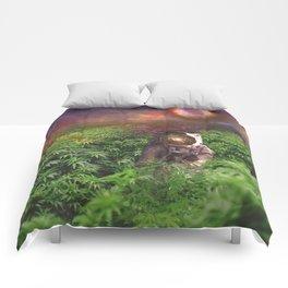 Planet Hemp Comforters