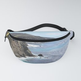 A Higher Perspective Fanny Pack