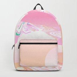 Sunrise Swirls Backpack