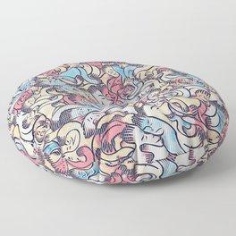 party Floor Pillow