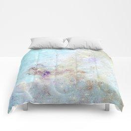 Little Ships Comforters