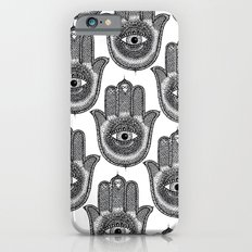 Hamsa Pattern iPhone 6 Slim Case
