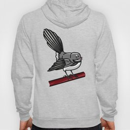 Fantail Hoody