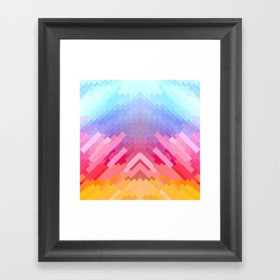 Dus25 Framed Art Print