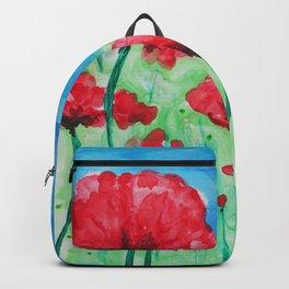 In Flanders Fields Backpack