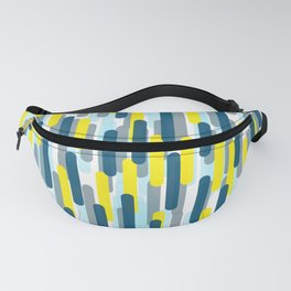 Fast Capsules Vertical Fanny Pack