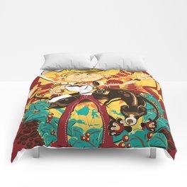 Luwak Coffee Comforters