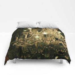 New Orleans Chandelier Comforters