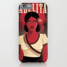 Adelita iPhone 6s Slim Case