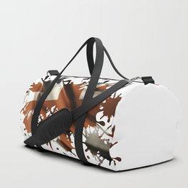 Splatter Jack Duffle Bag