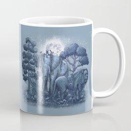 The Stone Menagerie  Coffee Mug