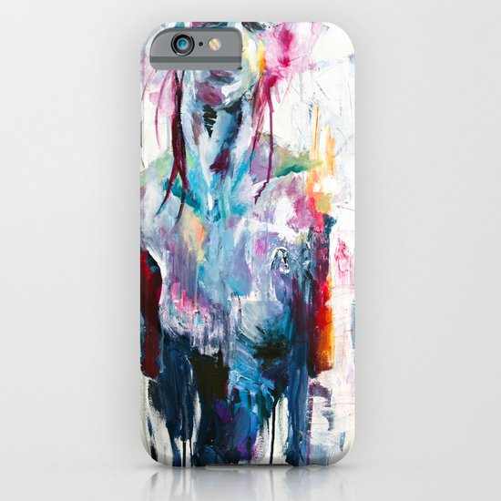 nothing is enough iPhone & iPod Case
