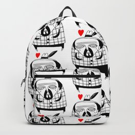 I am In Love Backpack