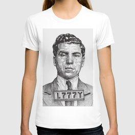 Lucky Crime Boss T-shirt
