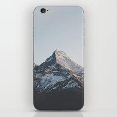 Himalayas XI iPhone & iPod Skin