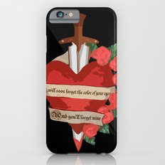 I Will Soon Forget iPhone 6s Slim Case