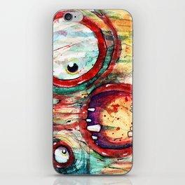 fried iPhone Skin