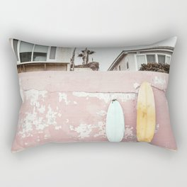 Vacay Rectangular Pillow